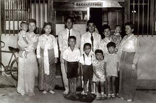 家族の肖像